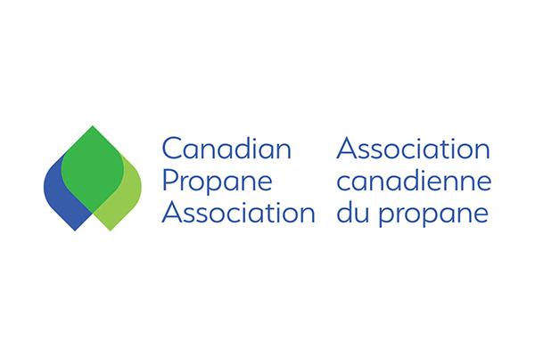 Logo: Canadian Propane Association