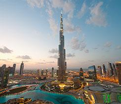 Dubai will host LPG Week 2021 in December. (Photo: dblight/E+/Getty Images)