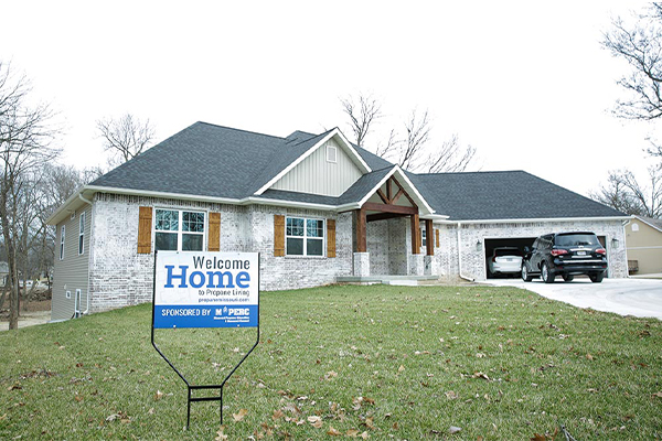 Propane HomePro photo: Missouri Propane Education & Research Council