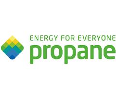 Propane brand logo