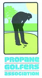 Propane Golfers Association logo