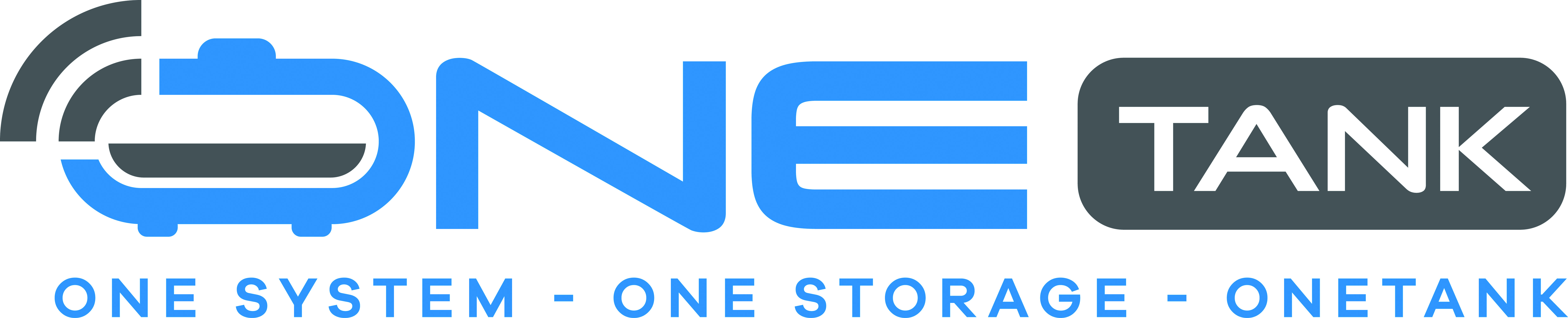 One-Tank logo