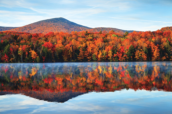 Vermont Photo: DenisTangneyJr/E+/Getty Images