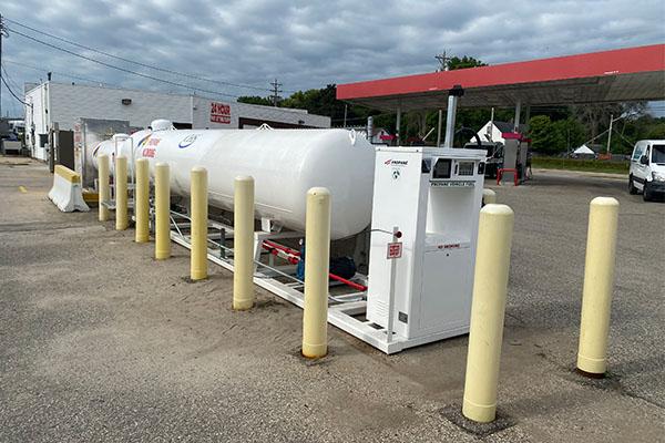 Photo courtesy of Superior Energy Systems