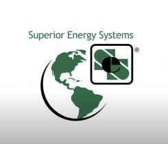 Logo: Superior Energy