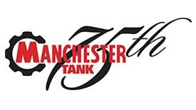 Photo: Manchester Tank