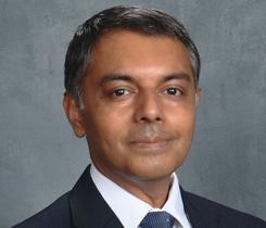 Dhiraj Cherian
