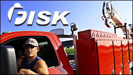Photo: Fisk Tank
