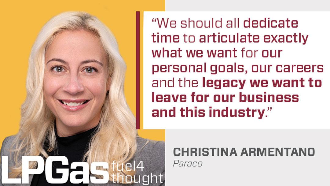 Christina Armentano