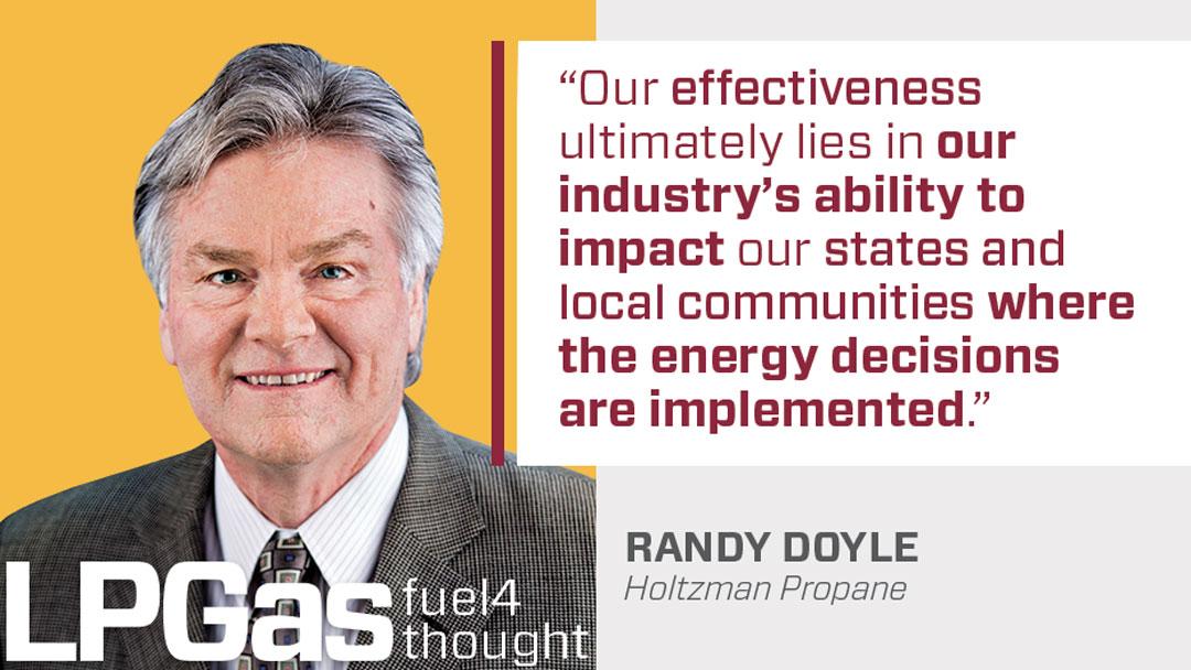 Randy Doyle
