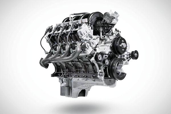 Photo courtesy of Alliance AutoGas_ autogas conversion system