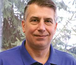 Steve Tymikiw