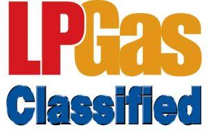 2015 Westmor 11.5G LP Gas Transport