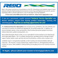 Technical Service Specialist