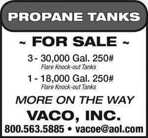 Propane Tanks For Sale